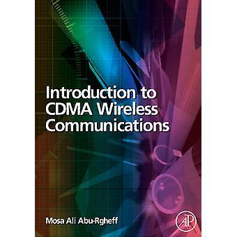 Introduzione alla comunicazione Wireless CDMA di AbuRgheff & Mosa Ali