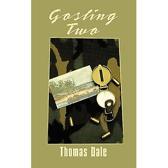 Gosling Two by Dale & Thomas