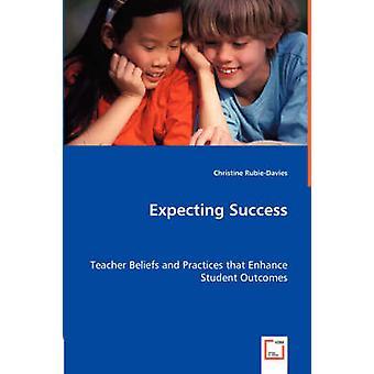Verwachten succes door RubieDavies & Christine