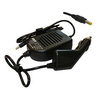 ASUS W1000NA Laptop compatibile alimentazione DC adattatore caricabatteria da auto