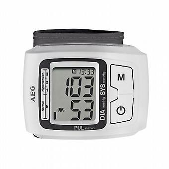 Blood pressure wrist monitor. BMG5610