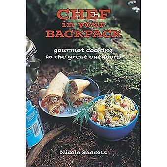 Chef dans votre sac à dos: gastronomie en plein air