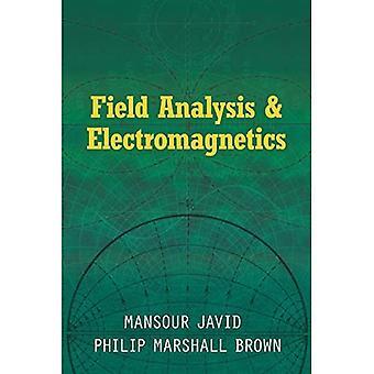 Feldanalyse und Elektromagnetik