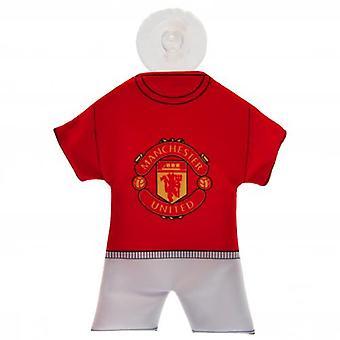 «Манчестер Юнайтед» Мини кит