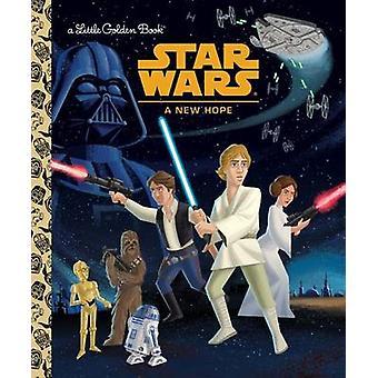 Star Wars - A New Hope by Geof Smith - Caleb Meurer - 9780736435383 Bo