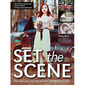 Set the Scene - Use Props to Create Memorable Portrait Photography by