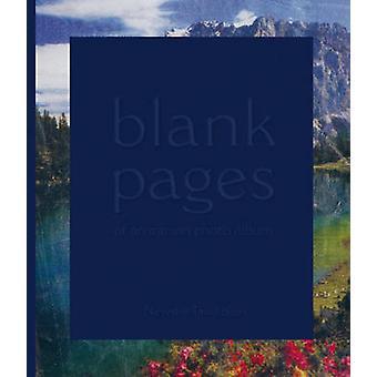Blank Pages of an Iranian Photo Album by Newsha Tavakolian - 97838682