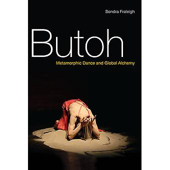 Butoh by Fraleigh
