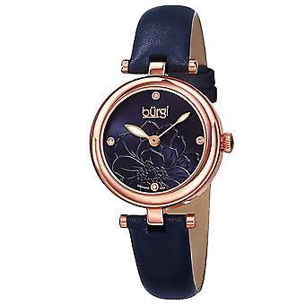 Burgi Women's Watch BUR128BU