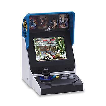 SNK NeoGeo Mini - 40th Anniversary Console Retro (EU)