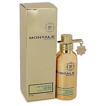 Montale Intense donc Iris Eau De Parfum Spray (Unisex) par Montale