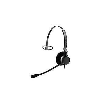 Jabra biz 2300 qd siemens headset with microphone