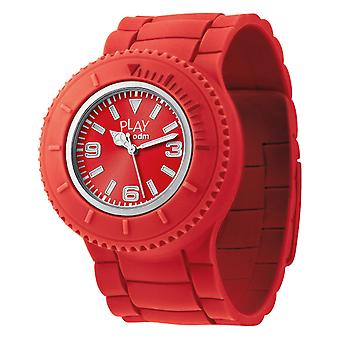 o.d.m. Play Flip Watch - Red