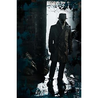 De Watchmen - stijl K filmposter (11 x 17)