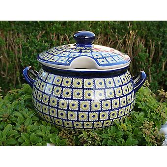 Soup tureen, vol. 3 l, 100 tradition, BSN m-1211