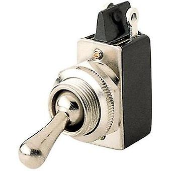 Marquardt 0132.0601 2A Miniature Toggle Switch, ,