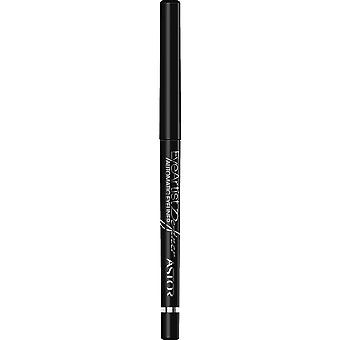 Astor colore prova Definer Automatic Eyeliner 009 Black