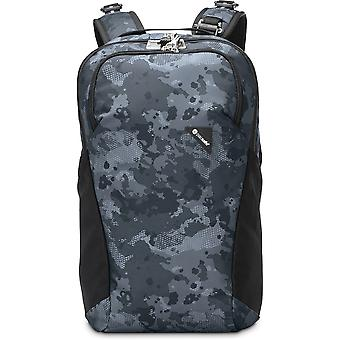 Pacsafe Vibe 20 Anti-theft 20L Backpack (Grey / Camo)