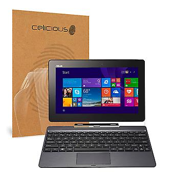 Celicious Vivid ASUS Transformer Book T100TAM Invisible Screen Protector [Pack of 2]