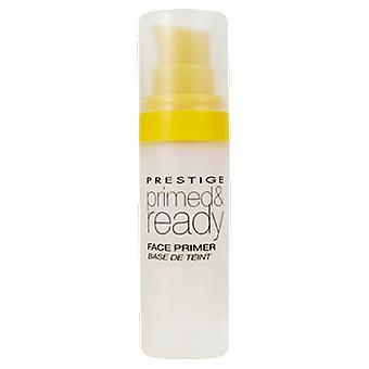 Prestige Cosmetics Face First (Beauty , Make-up , Face , Pre-bases)