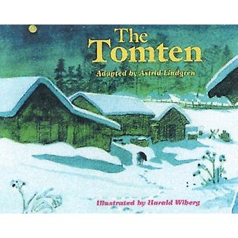 The Tomten (Hardcover) by Lindgren Astrid