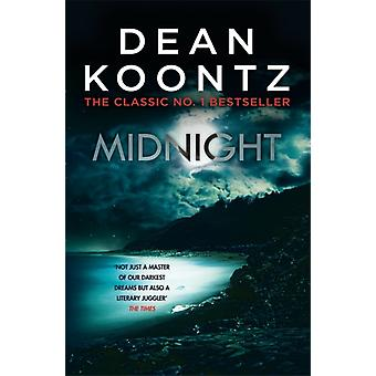 Midnight (Paperback) by Koontz Dean