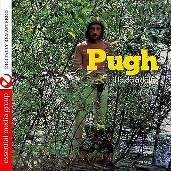 Pugh Rogefeldt - Ja Ds-Ds [CD] USA import