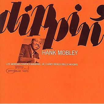 Hank Mobley - Dippin' [CD] USA import