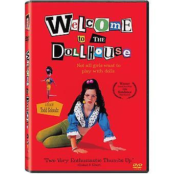 Welkom bij de Dollhouse [DVD] USA import