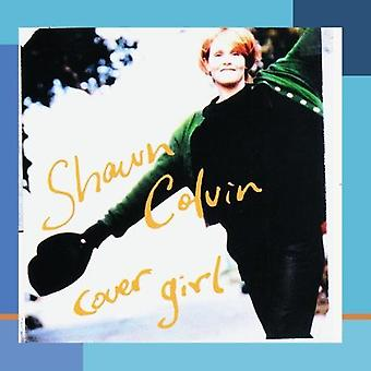 Shawn Colvin - Cover Girl [CD] USA import