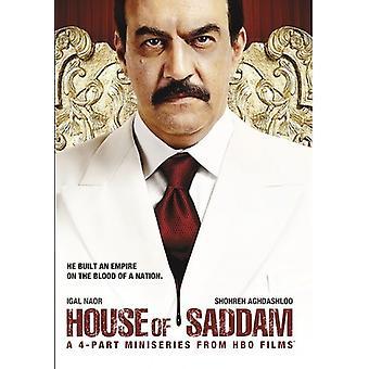 House of Saddam [DVD] USA import