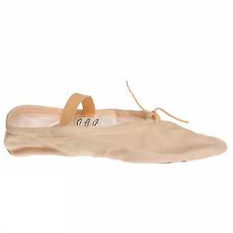 DEHA Demi Pointe student T07906 61034 girl Dance shoes