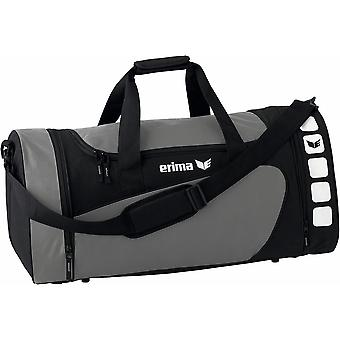 Erima sports bag Club 5 grey - 723334