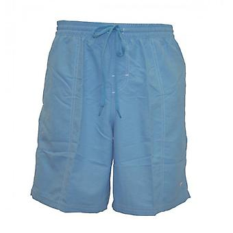 Speedo Luxury Leisure 18 Inch Water Short, Blue