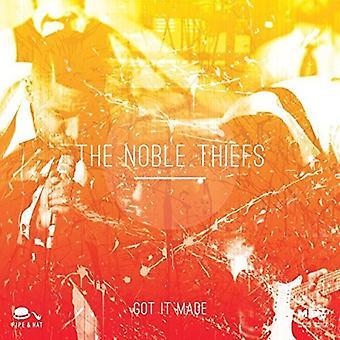 Edle Theifs - har laget/når du forelsket [Vinyl] USA import