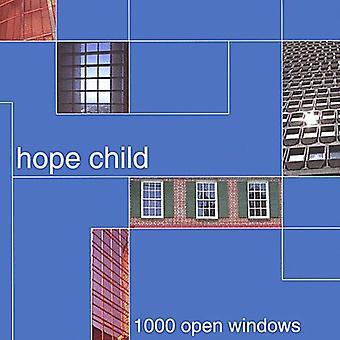Håpe barn - 1000 åpne vinduer [DVD] USA import