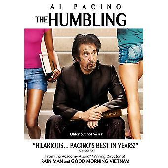 El humilde cartel de película (11 x 17)