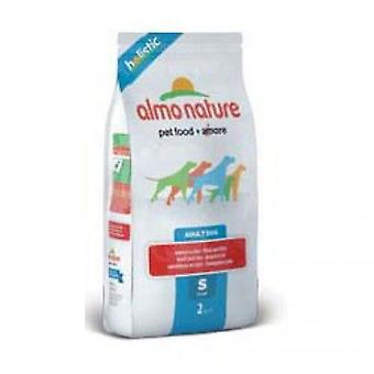 Almo nature Holistic Small Beef (Dogs , Dog Food , Dry Food)