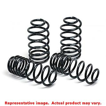 H&R Springs - Sport Springs 50470 FITS:BMW 2011-2014 550I Lowering height will