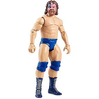 WWE sommer Slam figur - nedstryger Jim Duggan