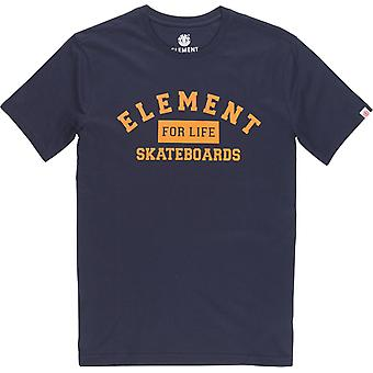 Element For Life Short Sleeve T-Shirt