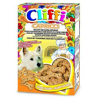 Cliffi Capricci 400 G (Bone Comprehensive) (Dogs , Treats , Biscuits)