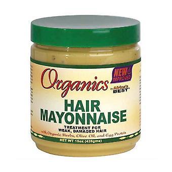 Afrikas bedste Organics hår Mayonnaise 454g