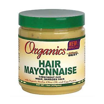 Africa's Best Organics Hair Mayonnaise 454g