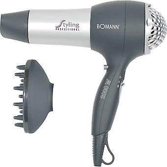 Hairdryer BOMANN CB 889 HTD