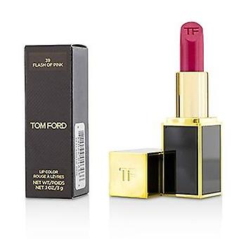 Tom Ford Lip Color - # 39 Flash Of Pink - 3g/0.1oz