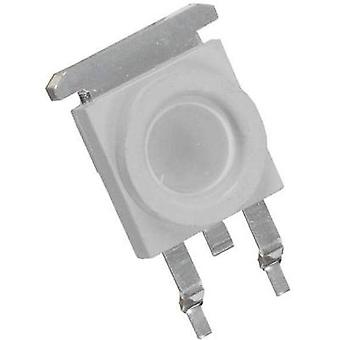 HighPower LED Red 1.1 W 22 lm 110 °