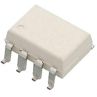 Opto-isolator - gate-drive ON Semiconductor FOD260LS SMD 8 Open