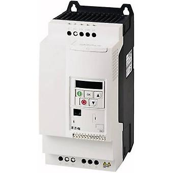 Frequency inverter Eaton DC1-34014FB-TE1 5.5 kW 1-phase