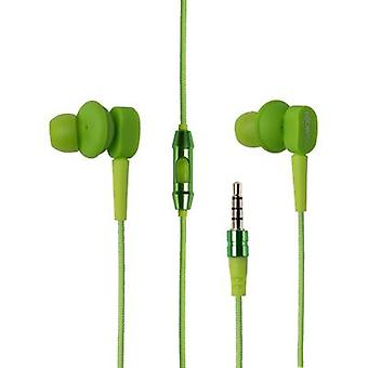 Headphones Boompods Earbuds Android In-ear Headset